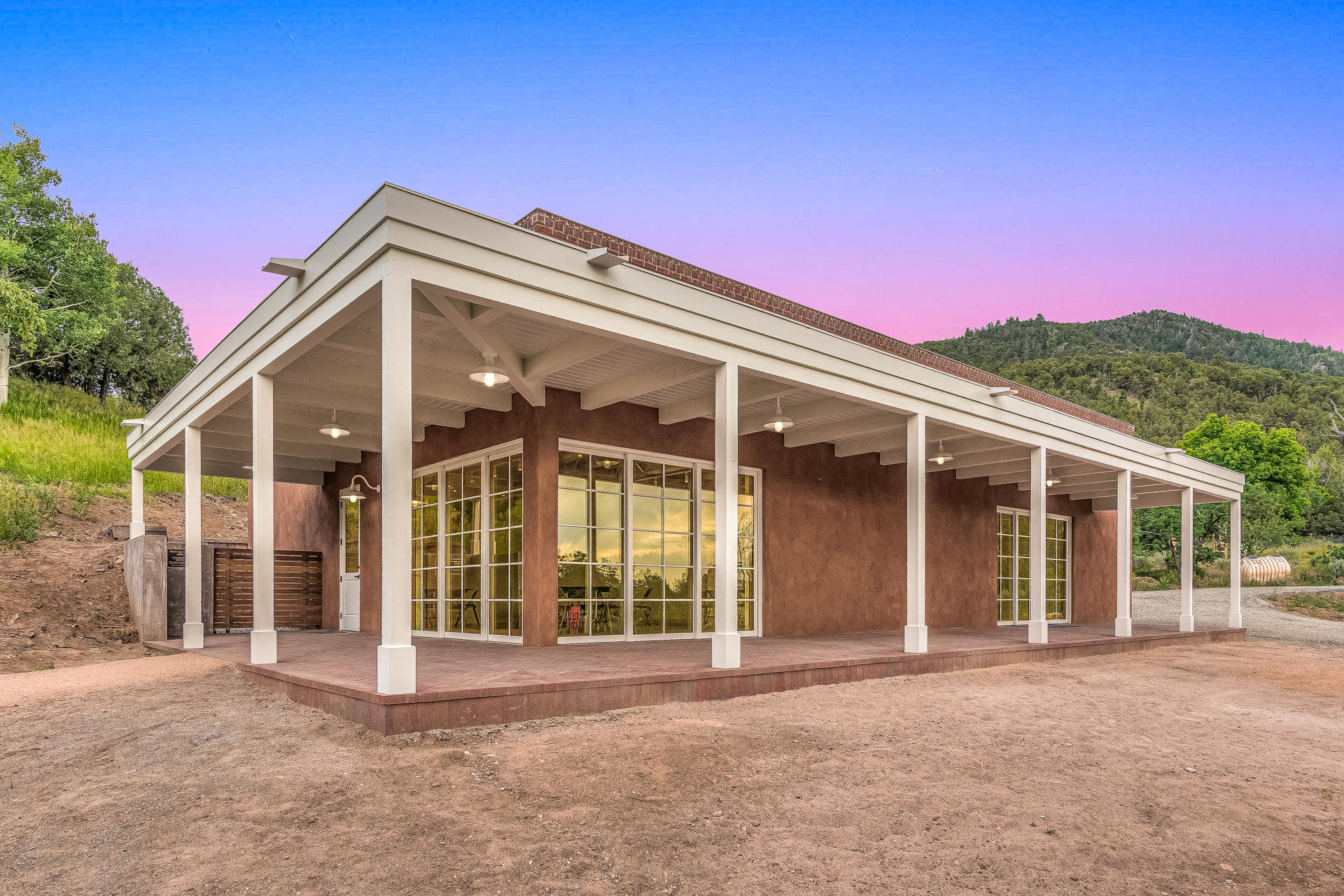 David Jay Henderson Pavilion